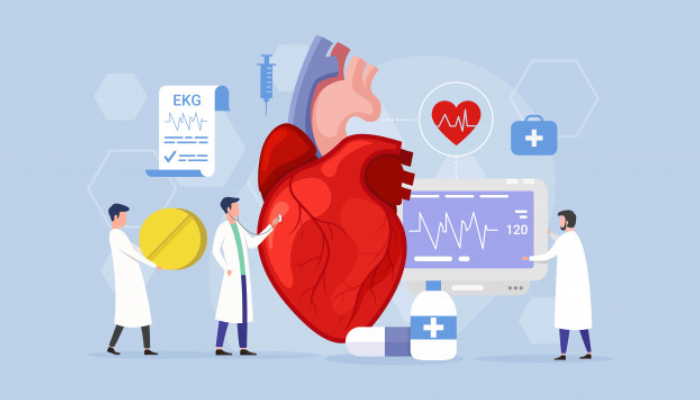 What Are The Different Diagnoses And Treatment For Heart Disease?